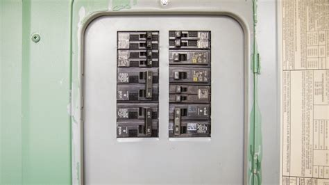 mobile home fuse box 20 wiring diagram images wiring