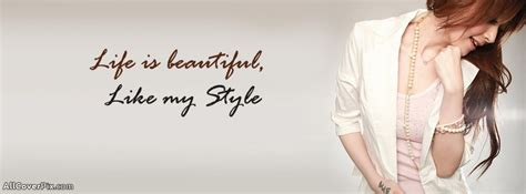 stylish biography for facebook attitude facebook cover for stylish girls