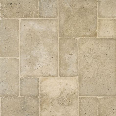 floor tile template versaille pattern in mexican noce