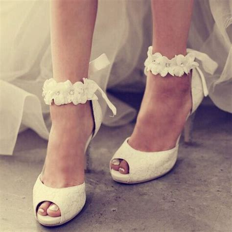 25 best ideas about bridal shoes on bridal