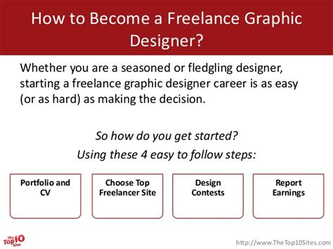 how to become a decorator how to become a freelance graphic designer