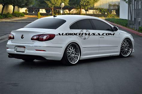 Volkswagen Aftermarket Wheels by Volkswagen Cc Custom Wheels Concept One Rs 20x8 5 Et