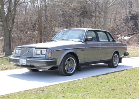 reserve modified  volvo  turbo  speed  sale  bat auctions sold