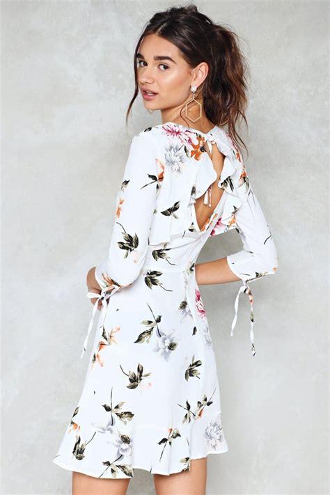 Summer Dress Flower floral summer dress other dresses dressesss