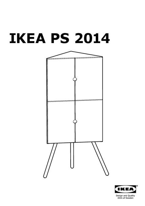 Ikea Meuble D Angle by Ikea Ps 2014 Meuble D Angle Blanc Gris Ikea