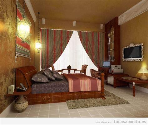 decoracion recamara hindu dormitorio matrimonio tu casa bonita ideas para
