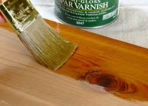 Best Bar Top Varnish What S The Difference Between Polyurethane Varnish