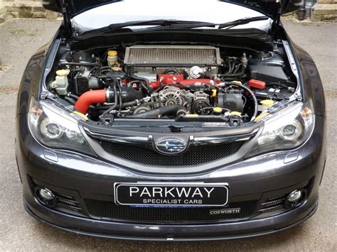 subaru cosworth impreza engine subaru parkway