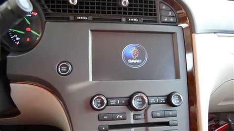 how to learn about cars 2011 saab 42072 spare parts catalogs service manual how to remove radio 2011 saab 42072 roadnav s100 radio vs saab 9 5 radio youtube