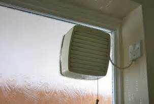 window fan for bathroom fit extractor fan into bathroom window bathroom