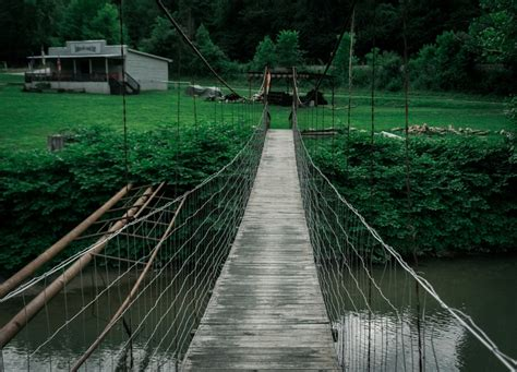 swinging bridge 35 best images about old swinging bridges in southeast can