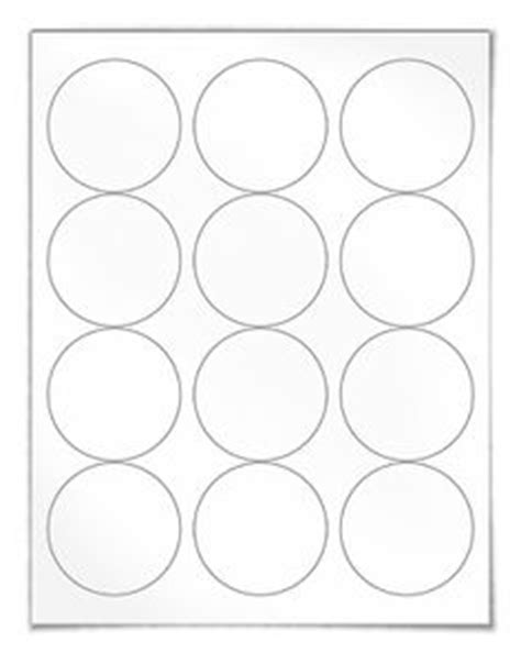 1000 Images About Blank Label Templates On Pinterest Blank Labels Label Templates And Round Circle Sticker Labels Template
