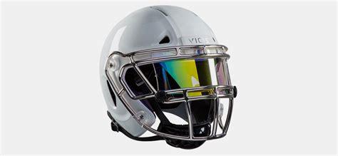 new football helmet design vicis how seattle startup vicis created the zero1 the helmet