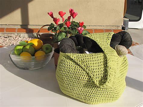 Pattern Al Español | beach bag crochet beach bag using motif