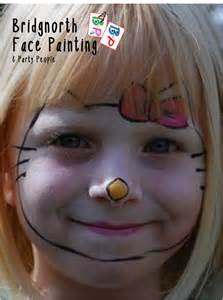 bridgnorth face painting amp party gallery