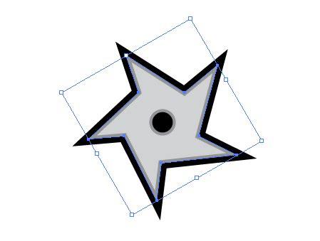 printable ninja star template ninja star cliparts free download clip art free clip