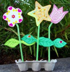 garden craft projects gardening crafts for preschoolers find craft ideas