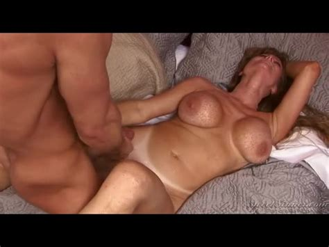 Freckles Milf Fucked In The Missionary Position Babes Porn