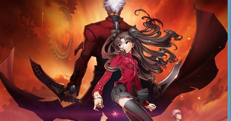 clannad anime resumo zero central fate stay unlimited blade