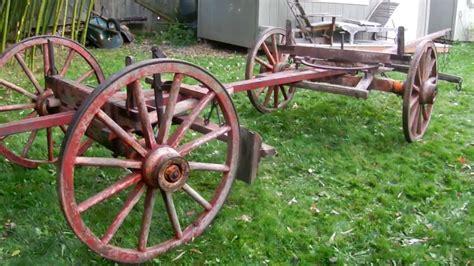 Best Wagons 10k by Western Wagons Owensboro Running Gear Freight