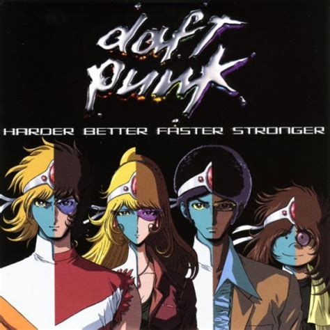 daft punk discovery review daft punk harder better faster stronger reviews