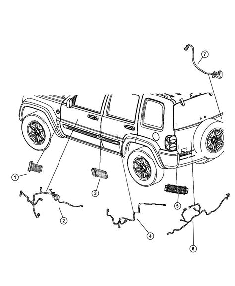 jeep oem parts diagram jeep grand interior parts diagram jeep free