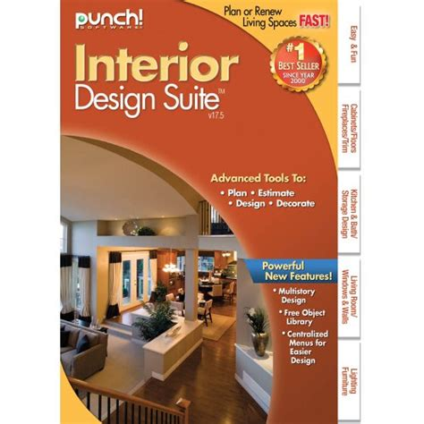 base of free software punch interior design suite 17 5