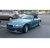 Picture Of 2003 BMW Z4 30i Exterior