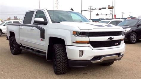 2018 chevrolet silverado z71 2018 chevrolet silverado z71 rally 2 edition 4wd 1500 with