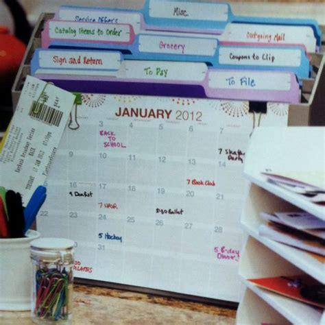 organize bills 25 best ideas about organizing paperwork on