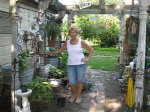 virginiarose rubideau antiquies and garden decor