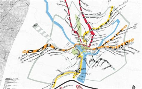washington dc metro map interactive geographically correct subway maps show the real layouts