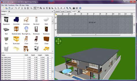 membuat rumah tingkat sweet home 3d membuat rumah 3d online 90 cara membuat desain rumah
