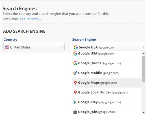 Search Engine Usa What Is The Best Method For Tracking Local Seo Rank Ranger