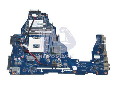 Matherboard Mainboard Board Toshiba Nb520 ჱk000124370 la 7202p laptop ツ 175 motherboard motherboard