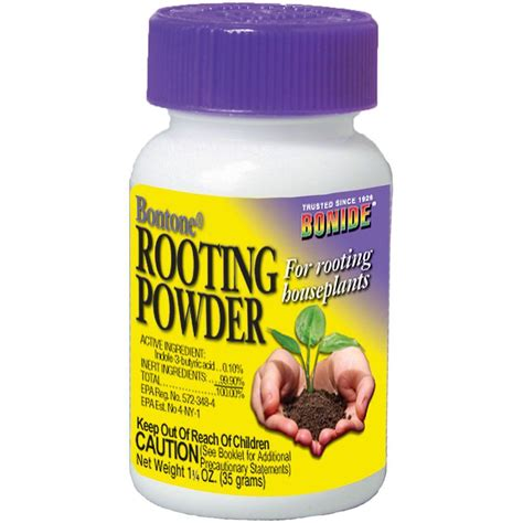 Kitchen Storage Ideas Diy Bonide Rooting Powder 925 The Home Depot