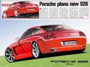 Porsche 928 Spares Porsche 928 History Photos On Better Parts Ltd