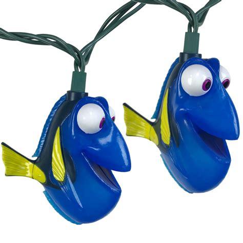 Finding Dory Party String Lights Disney String Lights