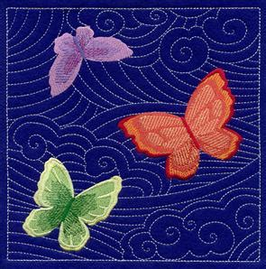 Gift 9737 Ancient machine embroidery designs at embroidery library