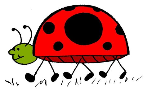 bed bug cartoon pictures of cartoon bugs clipart best