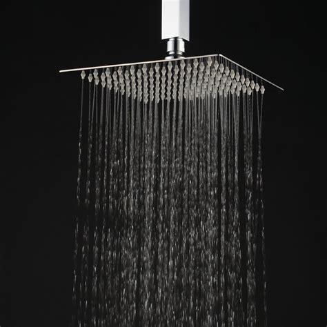 prezzo soffione doccia soffione doccia a led ed high tech prezzi e modelli
