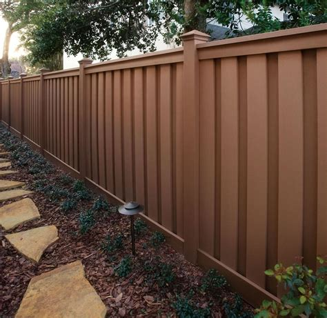 trex composite fencing midwest fence