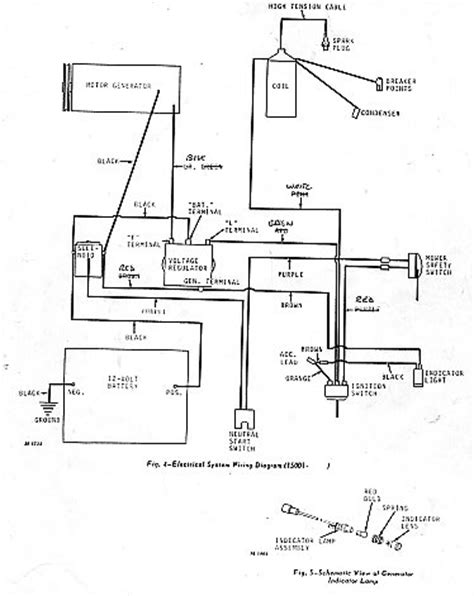 i need a wireing diagram for a gravely tractor model 814 with