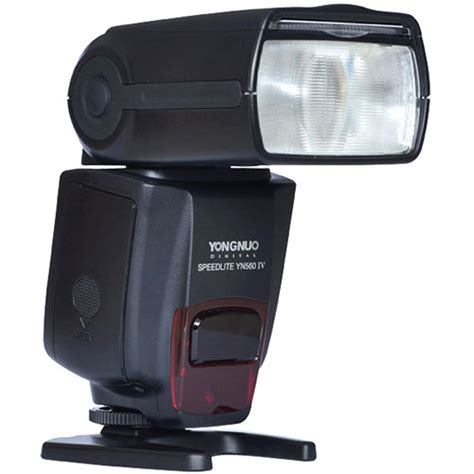 Flash Yongnuo 560 yongnuo flash yn 560 iv flash lens flash