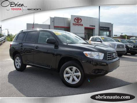 O Brien Toyota Scion O Brien Toyota Scion Indianapolis In 46219 1739 Car