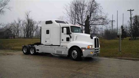 kenworth t600 for sale kenworth t600 1996 sleeper semi trucks