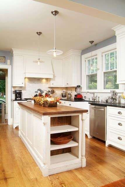winchester virginia kitchen remodel farmhouse kitchen