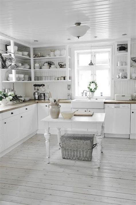 old farmhouse kitchen designs 23 cozy and chic farmhouse kitchen design ideas interior god