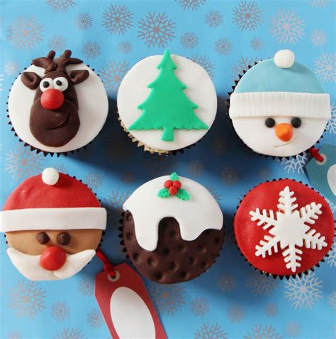 christmas buns decoration christmas decore