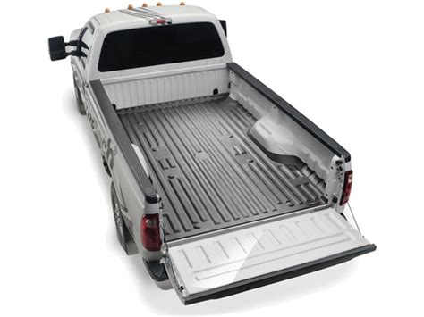 weathertech techliner truck bed liner car truck